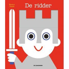 Boek De ridder