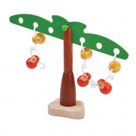 Spel - Balancerende apen