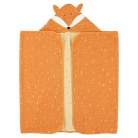 Badcape 70x130cm - Mr. Fox