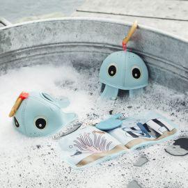 Activiteitenspeeltje voor bad - Jelly