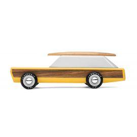 Houten speelgoedauto - Woodie