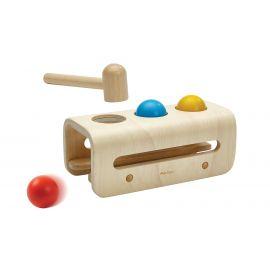 Hamerspel - Hammer & Balls