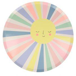 Borden - Rainbow Sun