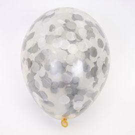 Ballonnen - Beautiful Silver