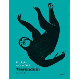 Kijk- en zoekboek - Tierenduin